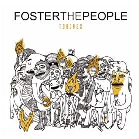 6. Foster the People – Pumped Up Kicks