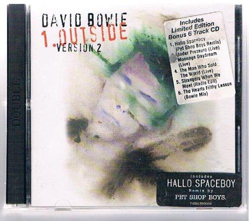 David Bowie - 1.Outside: Version 2 - Zortam Music