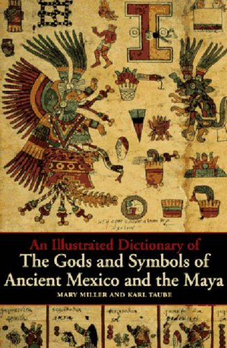 An Illustrated Dictionary of the Gods and Symbols of...
