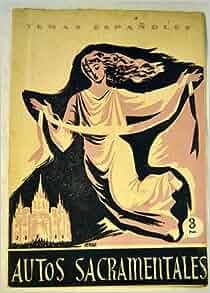 Autos sacramentales: Berta. PENSADO: Amazon.com: Books