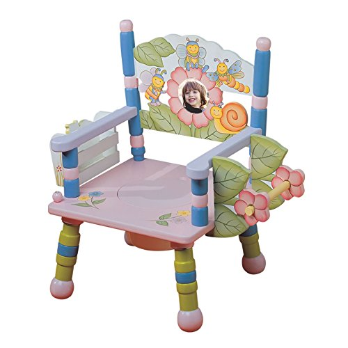 Teamson Kids - Musical Potty Chair - 1