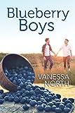 Blueberry Boys (English Edition)