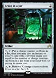 Magic: the Gathering - Brain in a Jar - Shadows Over Innistrad