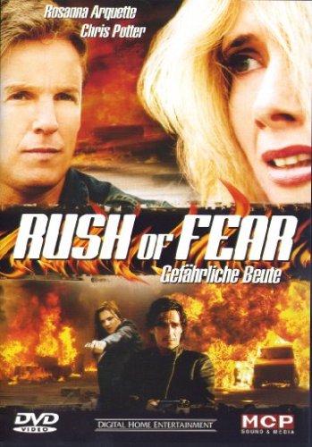 Rush of Fear - Gefährliche Beute