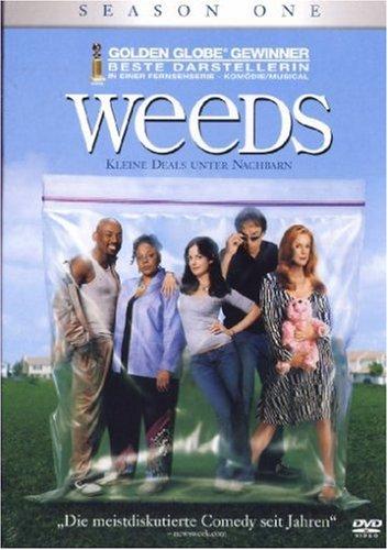 Weeds - Kleine Deals unter Nachbarn - Season 1 (2 DVDs)
