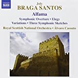 Alfama/Symphonic Overture/Elegy/Variations for Orc