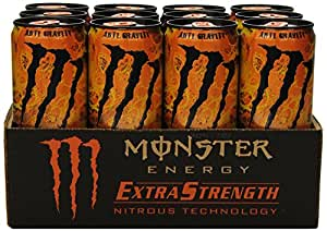 Monster Anti Gravity Energy Drink