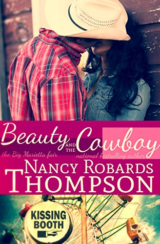 Beauty And The Cowboy by Nancy Thompson ebook deal