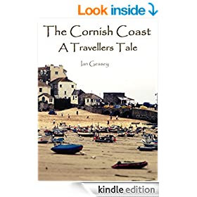 The Cornish Coast - A Travellers Tale