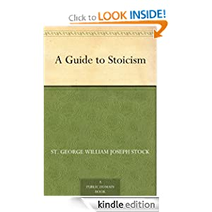 Logo for A Guide to Stoicism