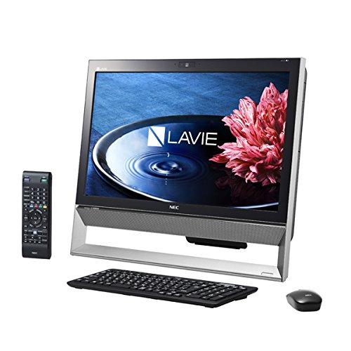 LAVIE Desk All-in-one DA370/BAB PC-DA370BAB