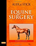 img - for Equine Surgery, 2e by Jorg A. Auer Dr Med Vet MS (1999-06-15) book / textbook / text book