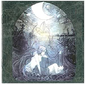 Ecailles De Lune (Jewel Case Edition)