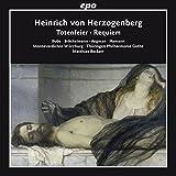 Herzogenberg: Totenfeier & Requiem