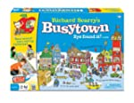 Richard Scarry's Busytown: Eye Found...