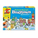 Richard Scarry's Busytown: Eye Found It !