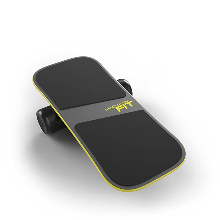 Revolution FIT 3-in-1 Balance Board Training System