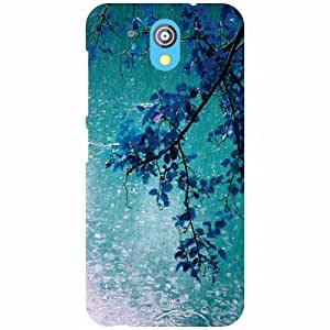 Printland Super Weather Phone Cover For HTC Desire 526G Plus
