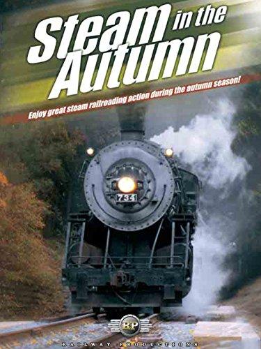 Steam in the Autumn