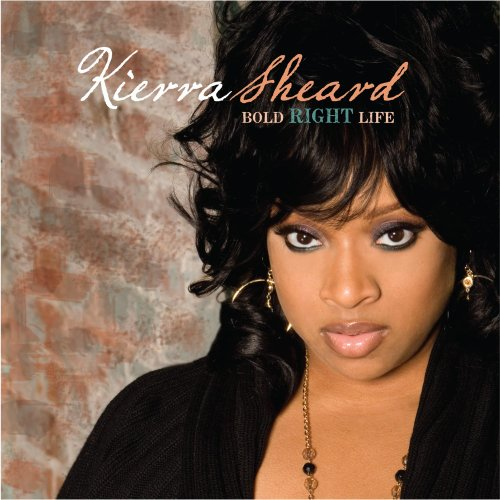 Kierra Sheard