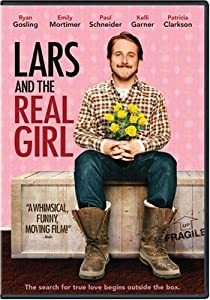 "Cover of ""Lars and the Real Girl"""