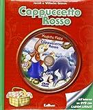 Aa vv Cappuccetto rosso. Con DVD