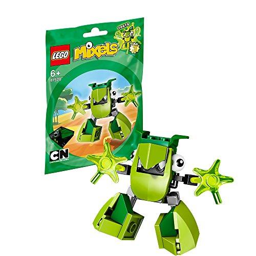 Lego Mixels Torts 41520