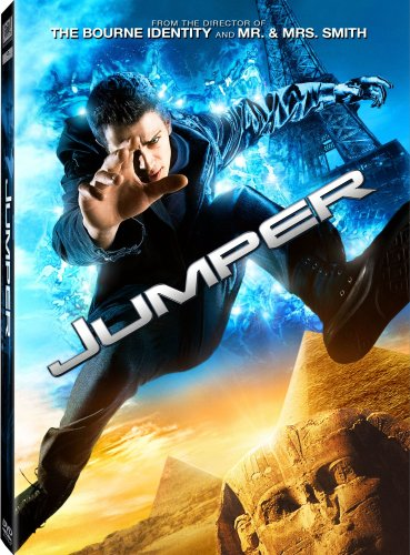 Jumper (Single-Disc Edition)