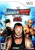 echange, troc SmackDown Vs Raw 2008 (Wii) [import anglais]