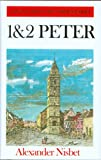 img - for 1 and 2 Peter (Geneva Series of Commentaries) book / textbook / text book