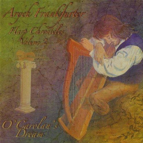 Harp Chronicles: O'Carolan's Dream 2 (Irish Dreams Ii compare prices)