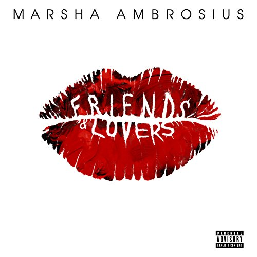 Marsha Ambrosius-Friends And Lovers-Deluxe Edition-CD-FLAC-2014-FORSAKEN Download