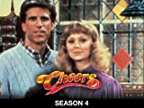 Cheers Season 4