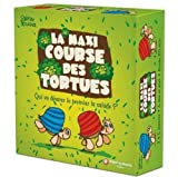 Winning Moves - Jeu de soci�t� - La maxi course des tortues