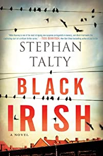 Black Irish: A Novel by Stephan Talty ebook deal