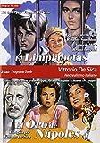 El Limpiabotas (Sciuscia) 1946 / El Oro De Napoles (L'oro Di Napoli) 1954 (2 Dvds) (Import)