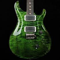 PRS Custom 24 - Jade - Pattern Regular Neck - 2013 #203850