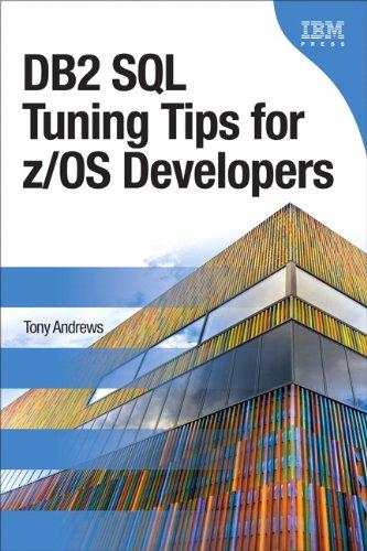 db2-sql-tuning-tips-for-z-os-developers-ibm-press
