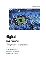 Digital Systems, 12th Edition Front Cover