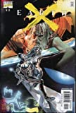 img - for Earth X #12 (Volume 1) book / textbook / text book