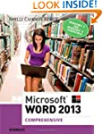 Microsoft� Word 2013: Comprehensive