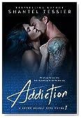 Addiction (Seven Deadly Sins Book 1)