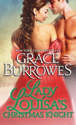 Lady Louisa's Christmas Knight (Windham Sisters) by Grace Burrowes