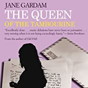 The Queen of the Tambourine | [Jane Gardam]