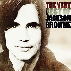 The Very Best of Jackson Browne from Elektra / Wea