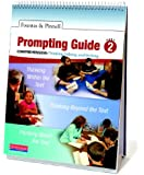 Fountas & Pinnell Prompting Guide Part 2 for Comprehension: Thinking, Talking, and Writing