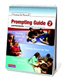 img - for Fountas & Pinnell Prompting Guide Part 2 for Comprehension: Thinking, Talking, and Writing book / textbook / text book