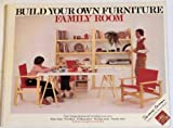 Build Your Own Furniture: Family Room (0855332085) by Conran, Terence