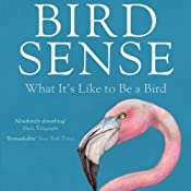 Bird Sense: What It's Like to Be a Bird | [Tim Birkhead]
