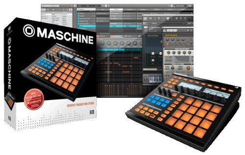Native Instruments MASCHINE 1.6